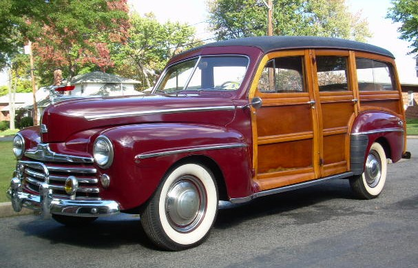 Antique and Classic Car Appraisals